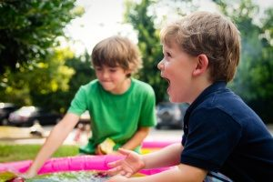Accountant in Coolum for kids
